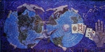 The Easterhouse Mosaic, 1983