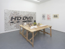 Exhibition view: Potteries Thinkbelt