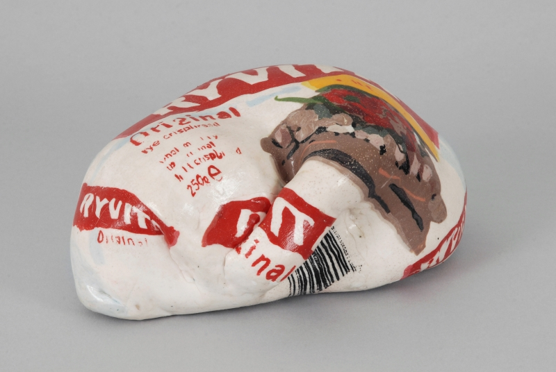 Young Adult (RyvitaCrackerbread), 2008,<br/>
