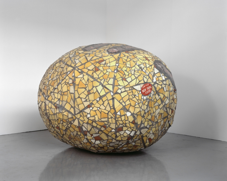 Untitled (Hand and Grapefruit), 2006