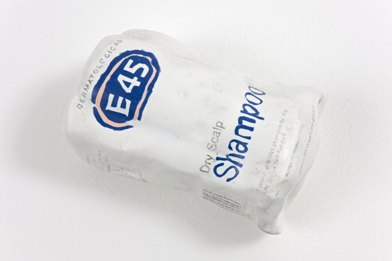 Young Adult (E45 Dry Scalp Shampoo), 2008<br/>