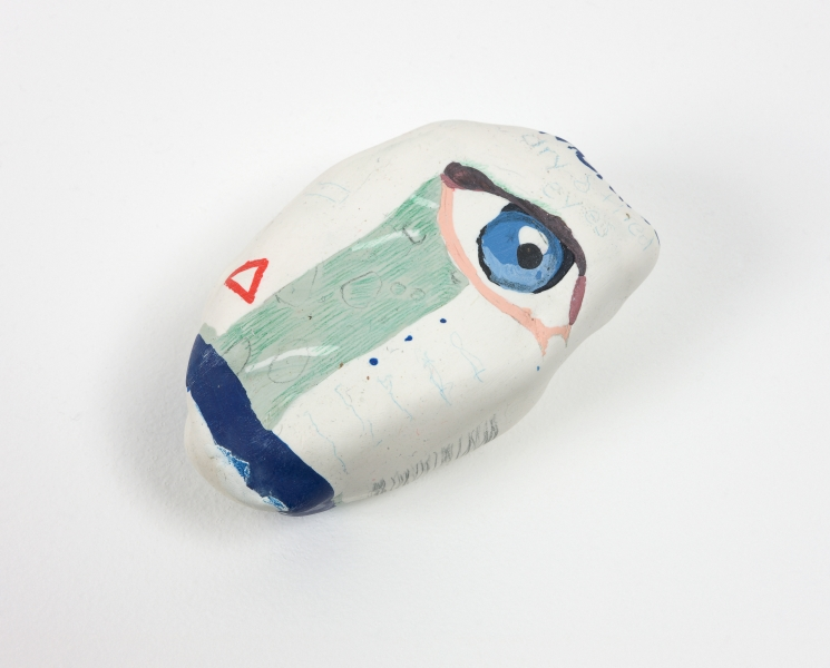 Young Adult (Murine, Dry and Tired Eyes), 2009