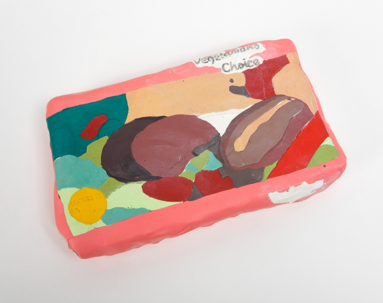 Young Adult (Vegetarians Choice), 2009