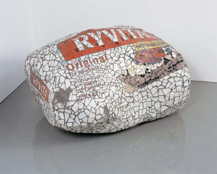 Adult (Ryvita Crackerbread)